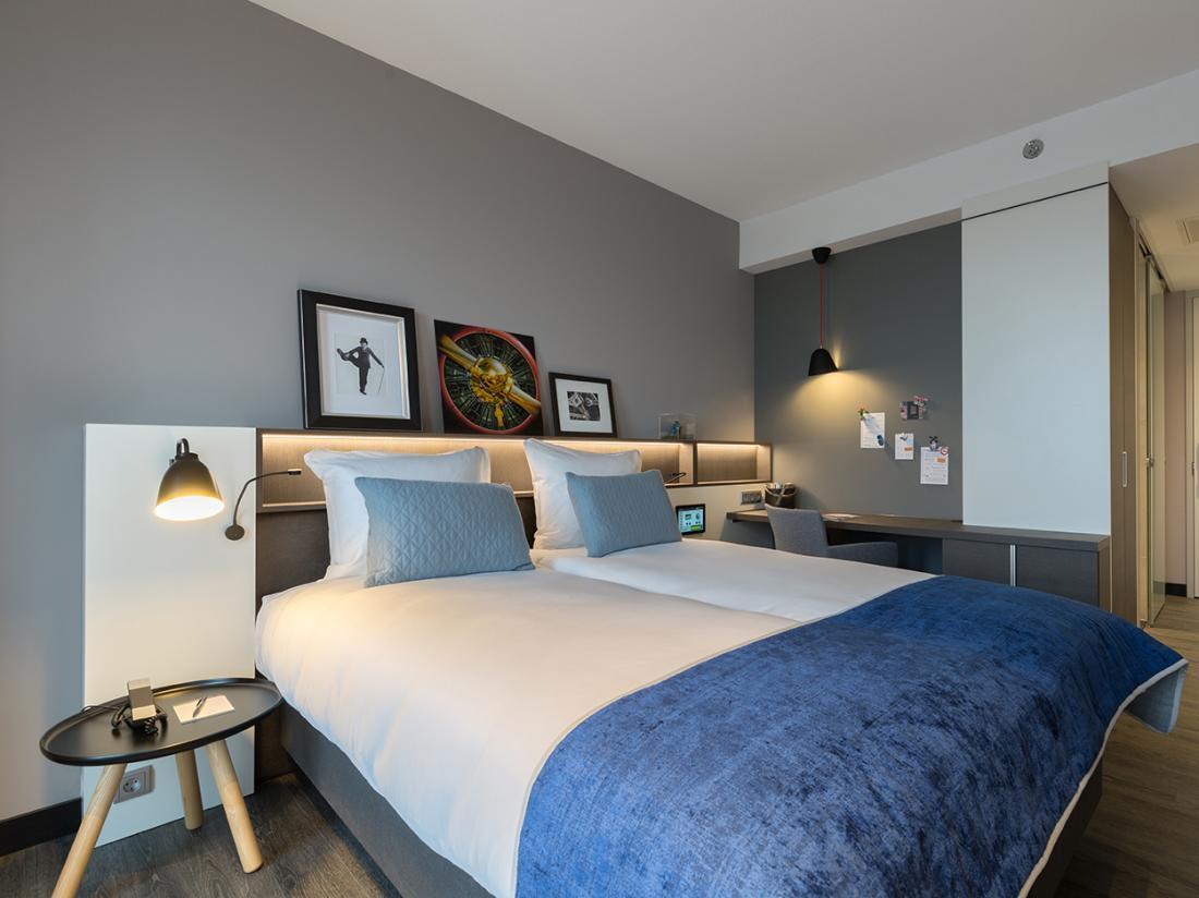 Hotelkamer comfort weekendjeweg