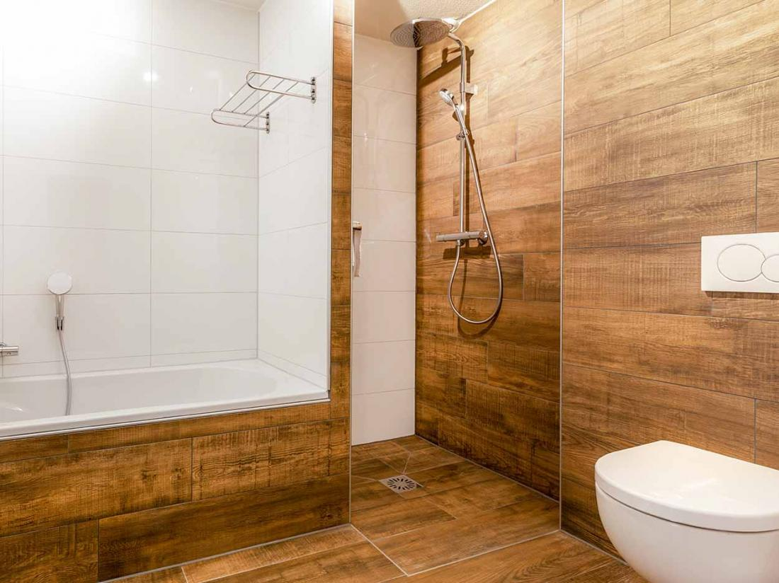 Landhuishotel Herikerberg Comfortkamer Badkamer Toilet