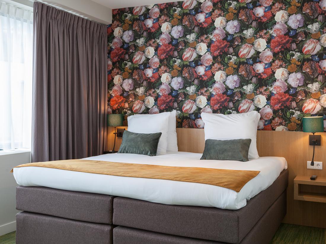 Hotel Kamer overnachting Amstelveen