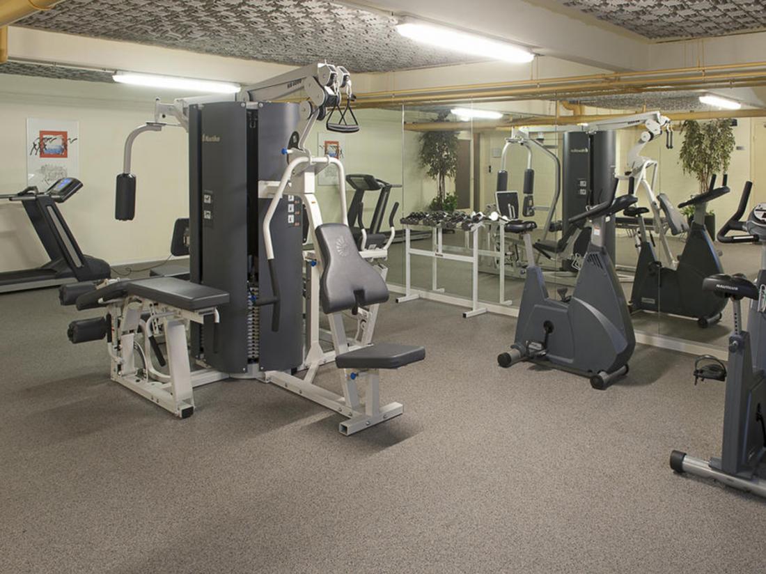 Hotelaanbieding Brabant Fitness