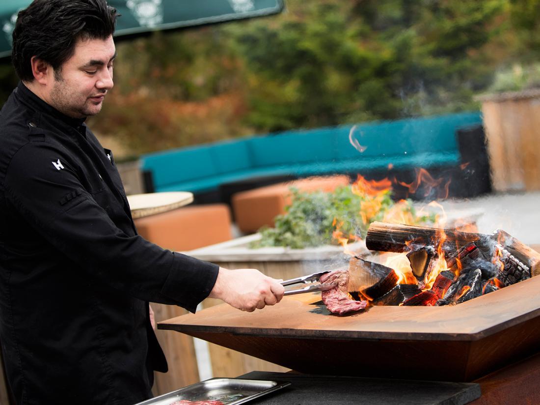 Hotelarrangement Helvoirt BBQ