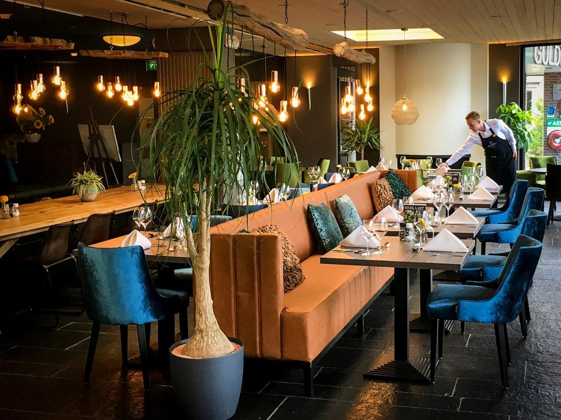 Weekendjeweg Brabant Restaurant