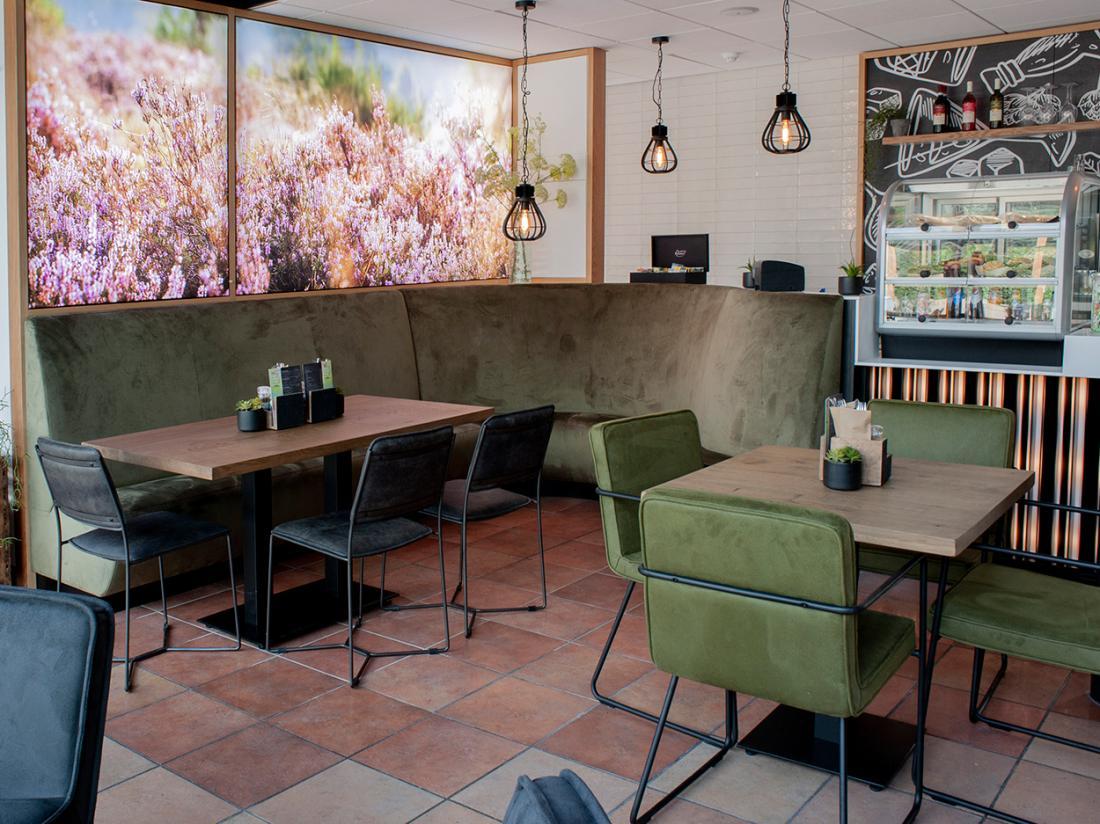 Hotelarrangement Gelderland Restaurant