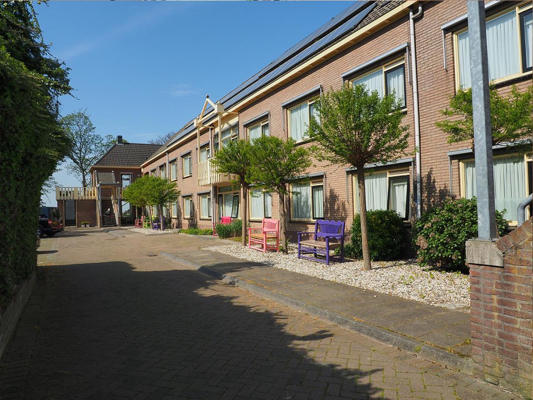 Hotel Friesland Weekendjeweg Diner Kamer Wymerts Exterieur