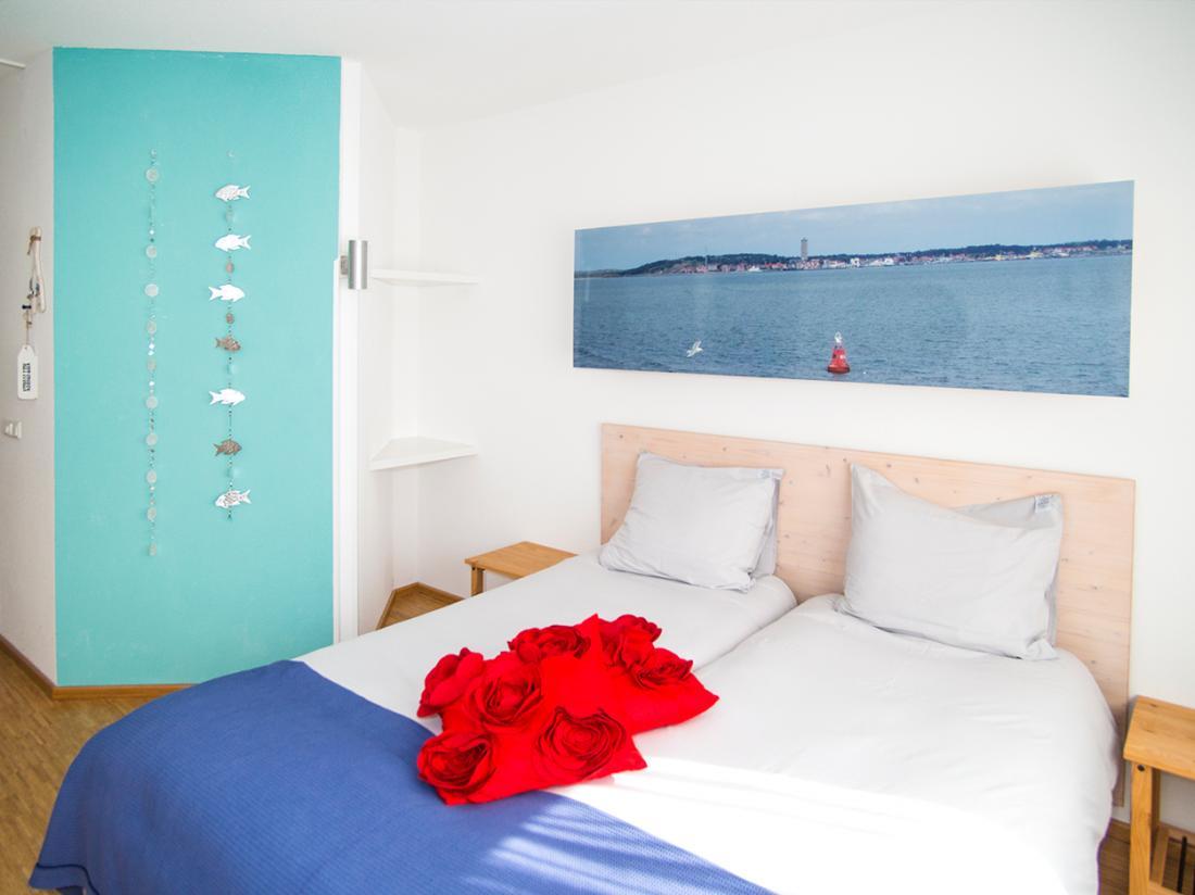 Hotel Friesland Weekendjeweg actie Kamer Wymerts Workum