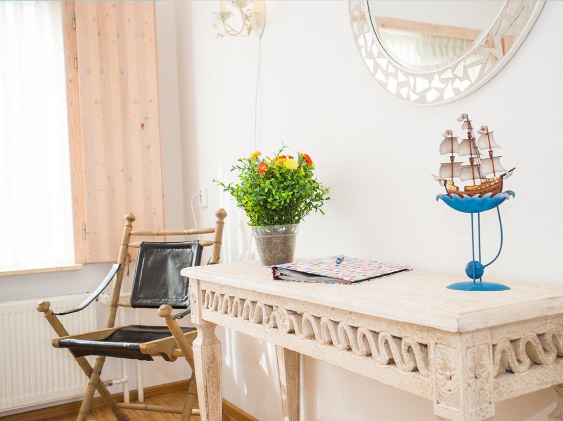 Hotel Friesland Weekendjeweg interieur Kamer Wymerts Workum