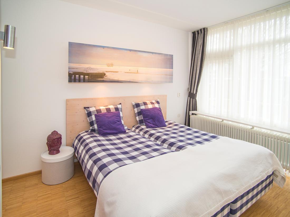 Hotel Friesland actie Kamer Wymerts Workum