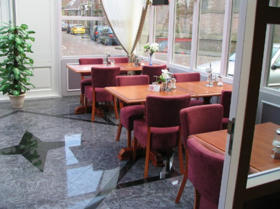 Suydersee Hotel Enkhuizen Hotelovernachting Restaurant Serre