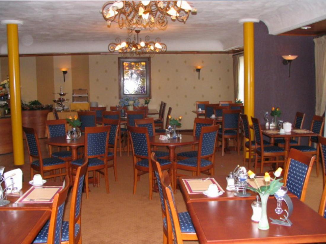 Suydersee Hotel Enkhuizen Hotelovernachting Restaurant