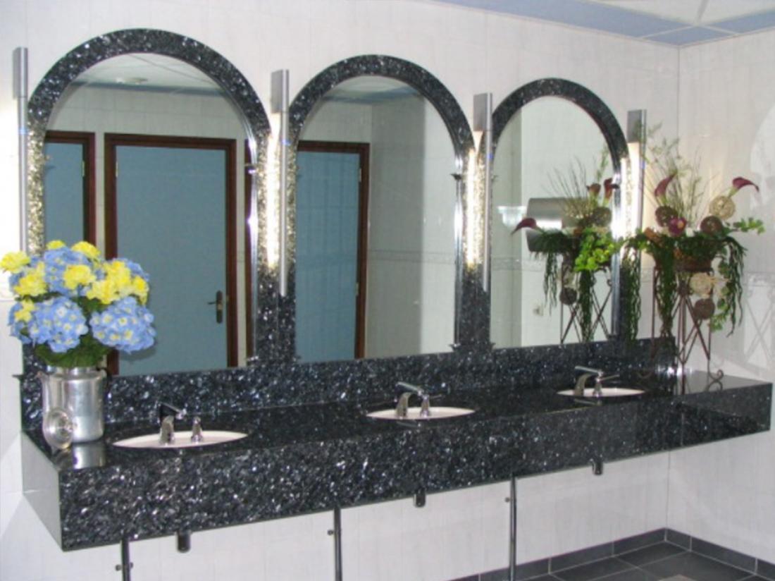 Suydersee Hotel Enkhuizen Hotelovernachting Toiletruimte