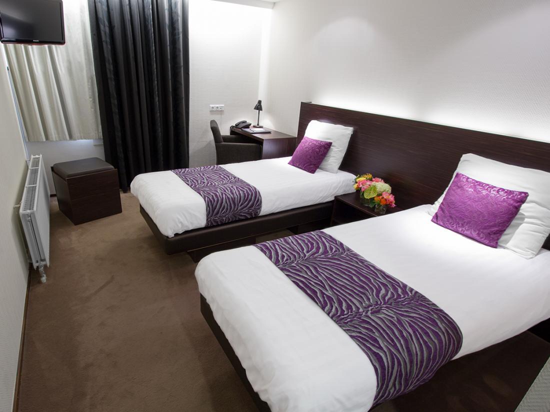 Hotel Gieling Standaardkamer
