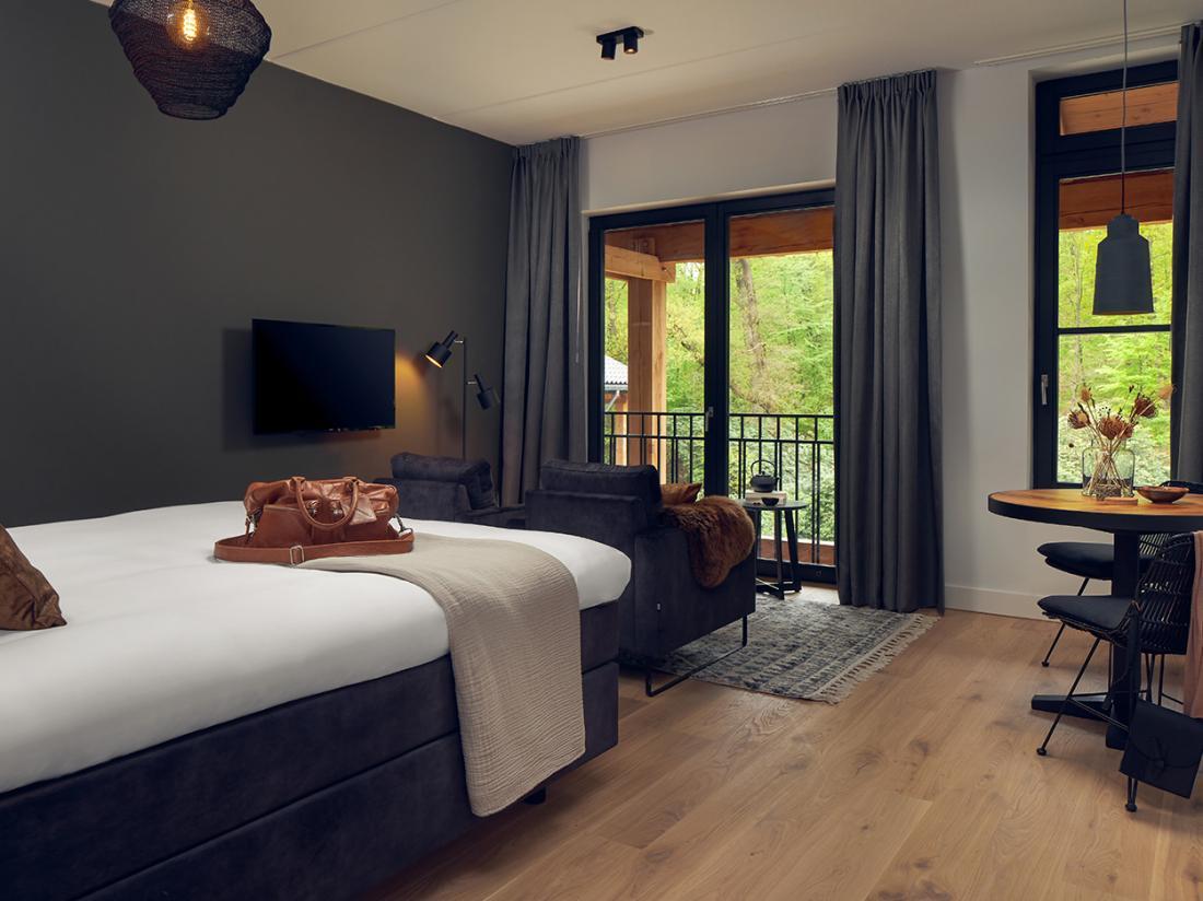 Hotel Beekhuizen Kamer
