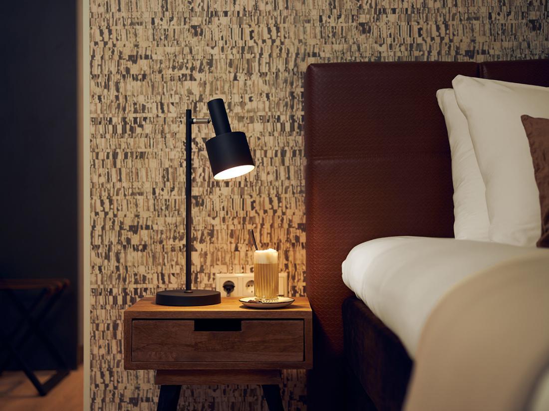 Hotel Kamer Beekhuizen