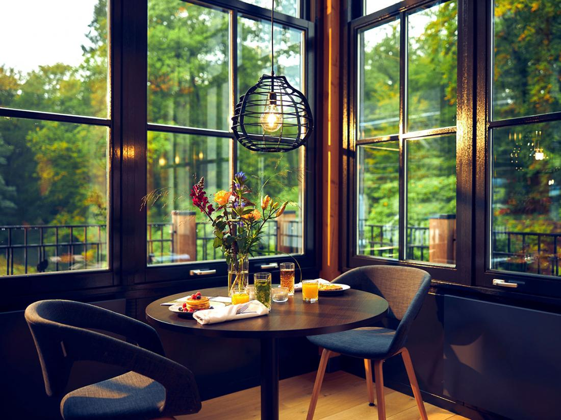 Restaurant Beekhuizen Veluwe