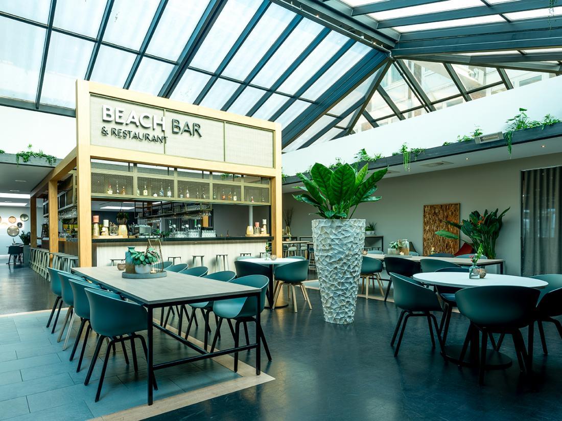 Hotelarrangement Noordwijkerhout Bar