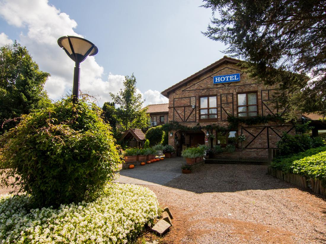 Hotel De Stokerij Belgi Weekendjeweg Overnachting Aanzicht exterieur