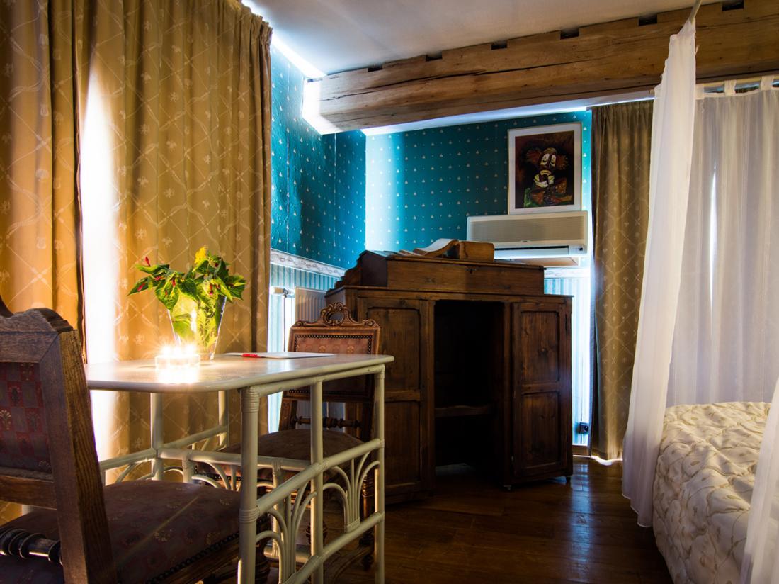 Hotel De Stokerij Belgi Weekendjeweg Vlaanderen Overnachting Kamer interieur