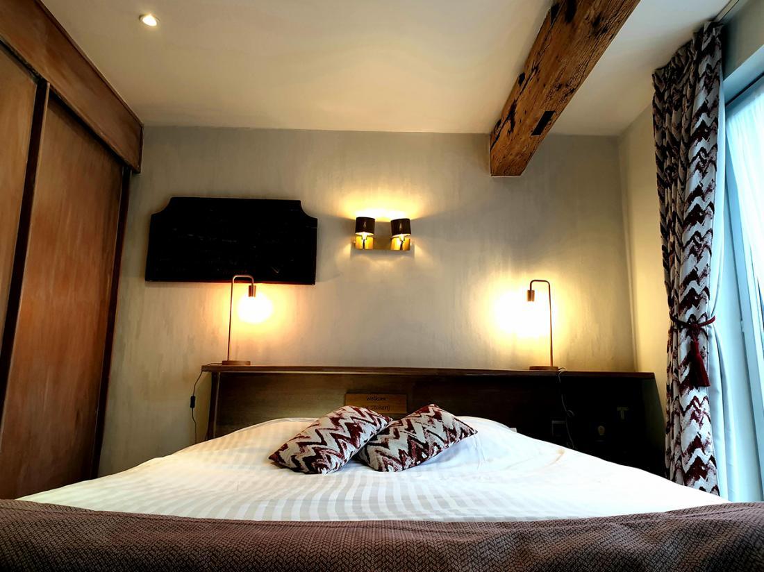 Hotel De Stokerij Belgi Weekendjeweg Vlaanderen Overnachting Kamer standaard