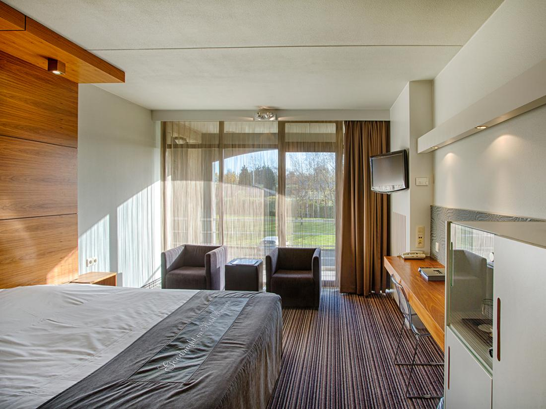 weekend weg belgie superior kamer