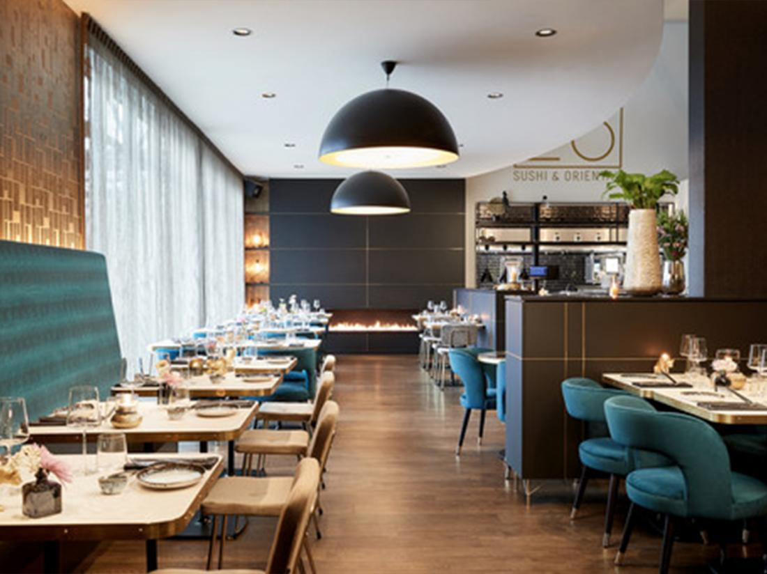 weekend weg belgie van der valk Beveren Restaurant dineren