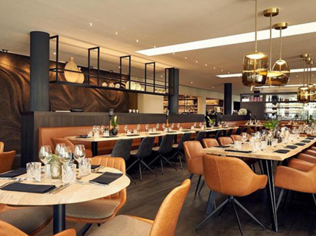weekend weg belgie van der valk Beveren Restaurant