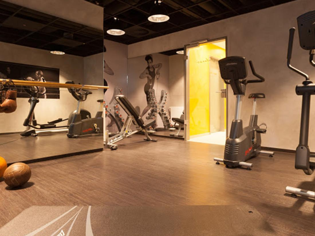 Vienna House Easy Osnabrck fitness