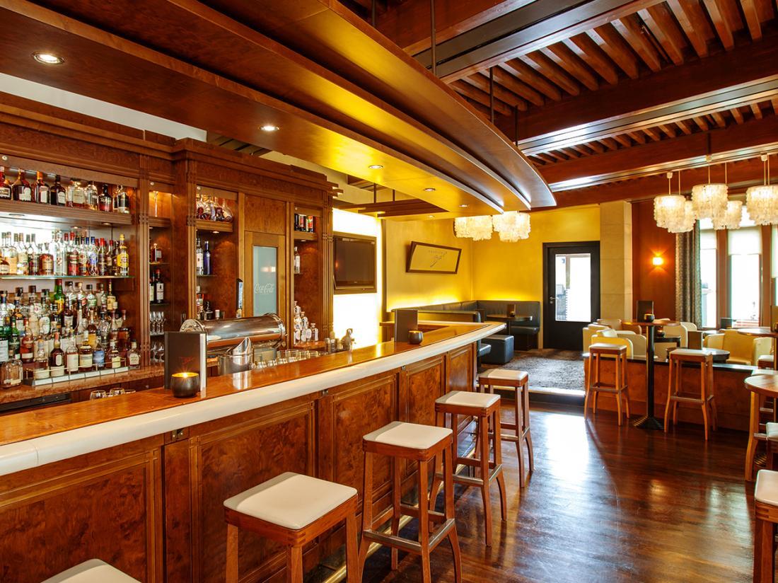 Vienna House Remarque Osnabrck Bar