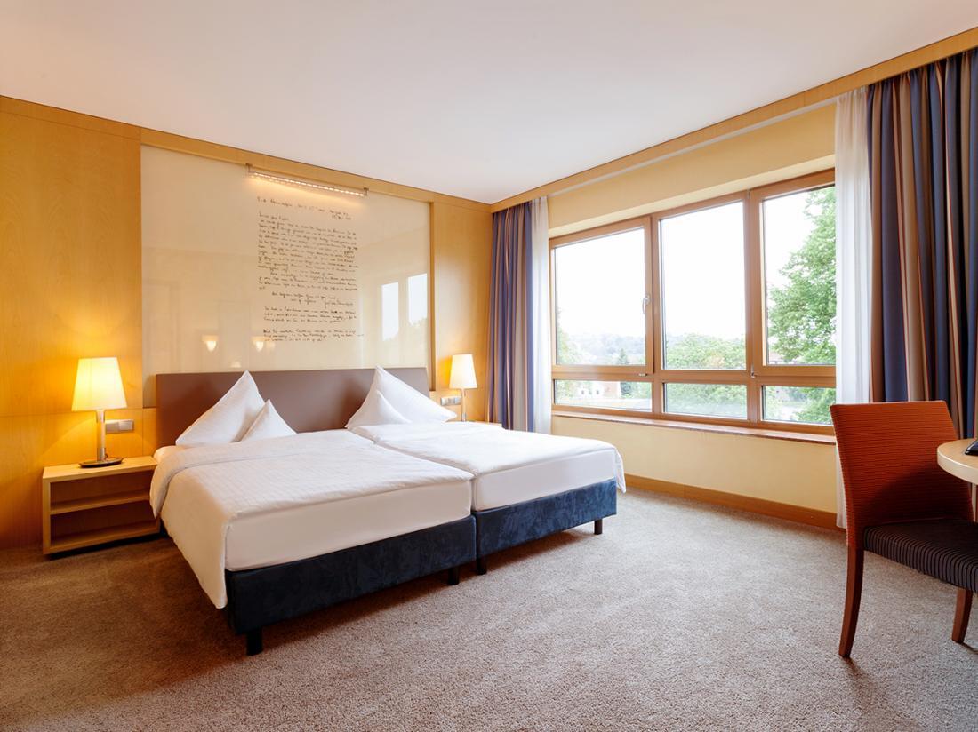 Vienna House Remarque Osnabrck Hotelkamer