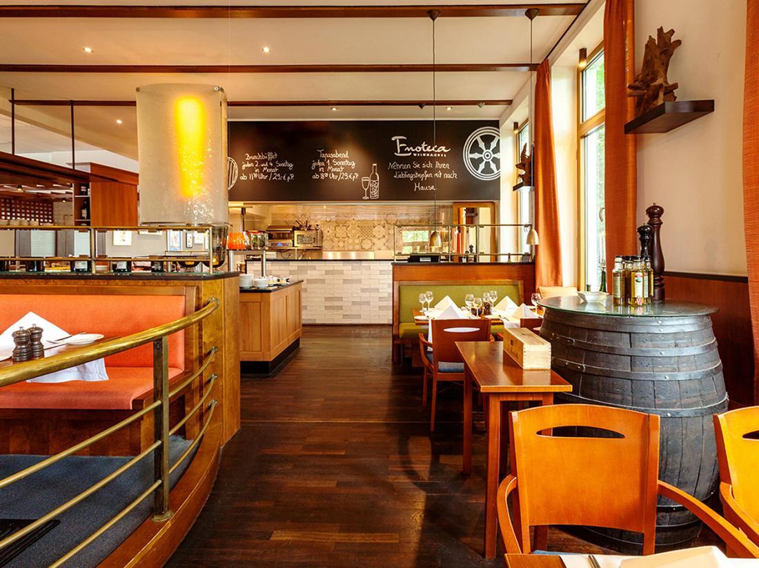 Vienna House Remarque Osnabrck Restaurant