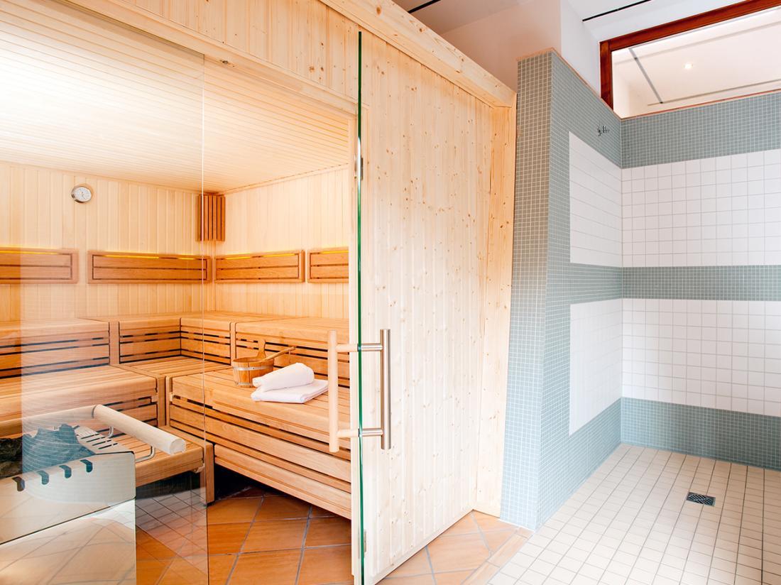 Vienna House Remarque Osnabrck Sauna
