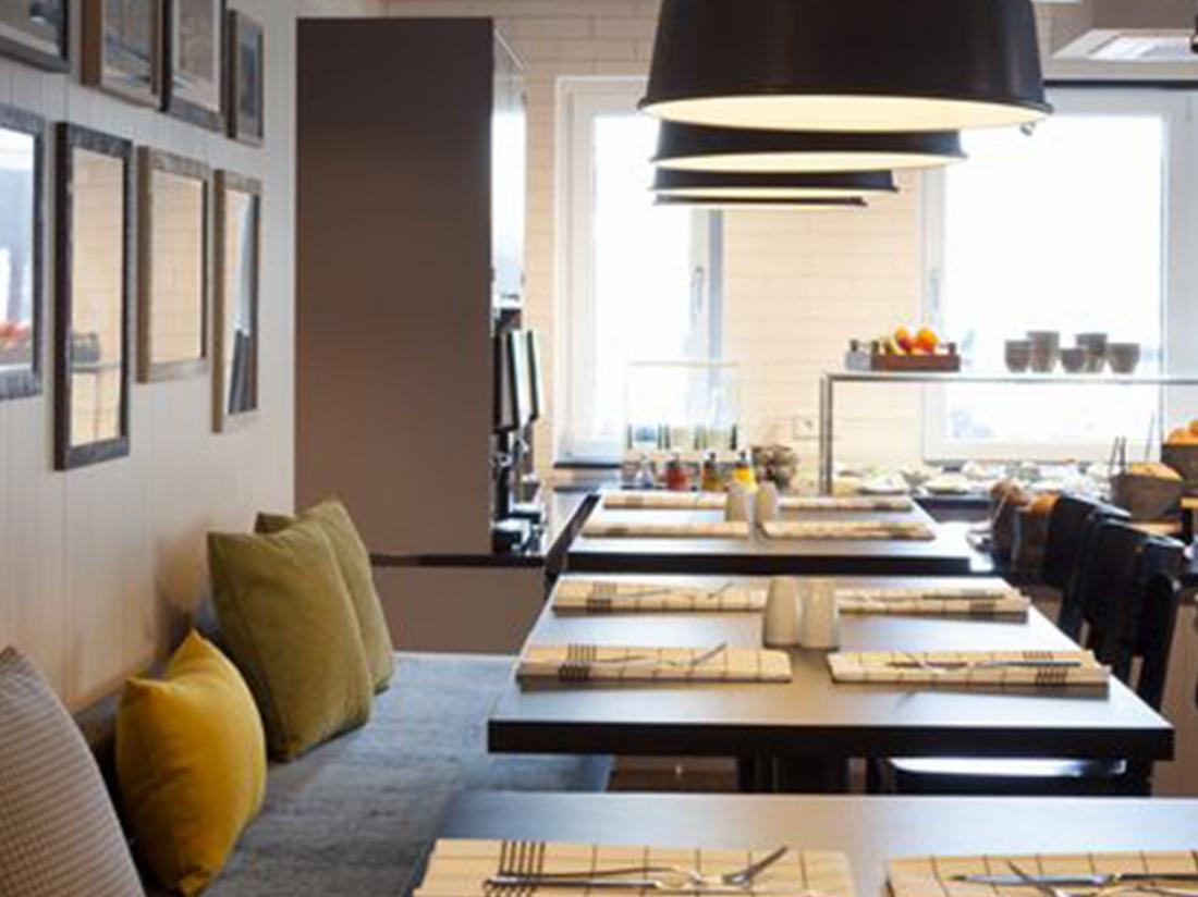 Vienna House Easy Bremen Restaurant