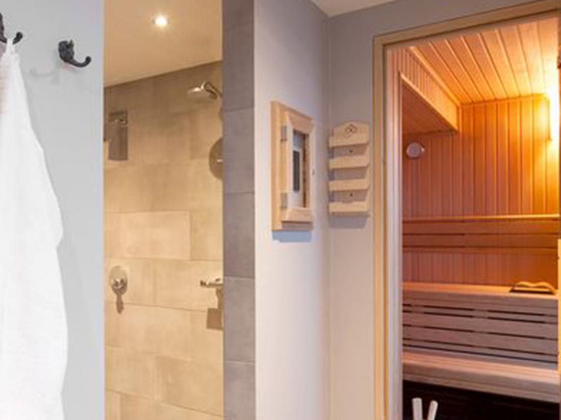 Vienna House Easy Bremen Sauna