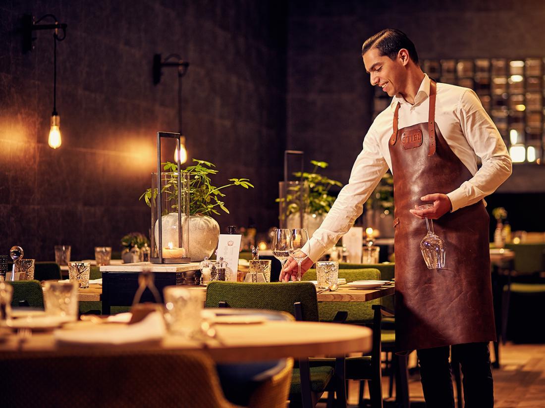 Van der Valk Hotel Antwerpen Weekendje Genieten Restaurant