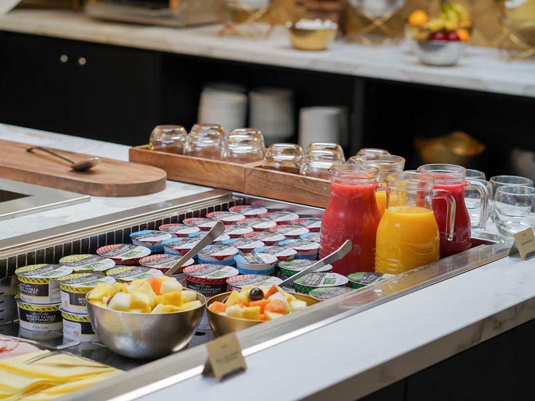 Hotelaanbieding Alkmaar Ontbijt