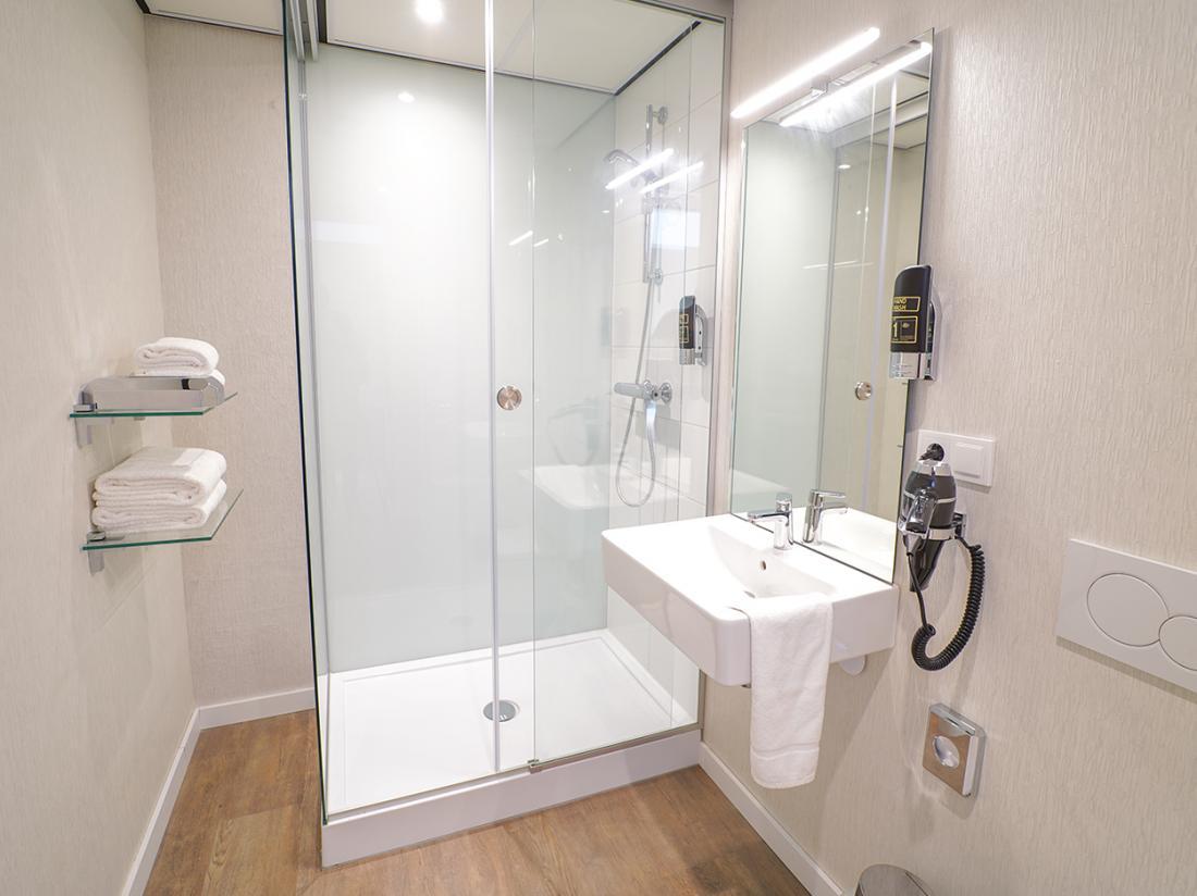 The Fallon Alkmaar Badkamer Comfort Kamer
