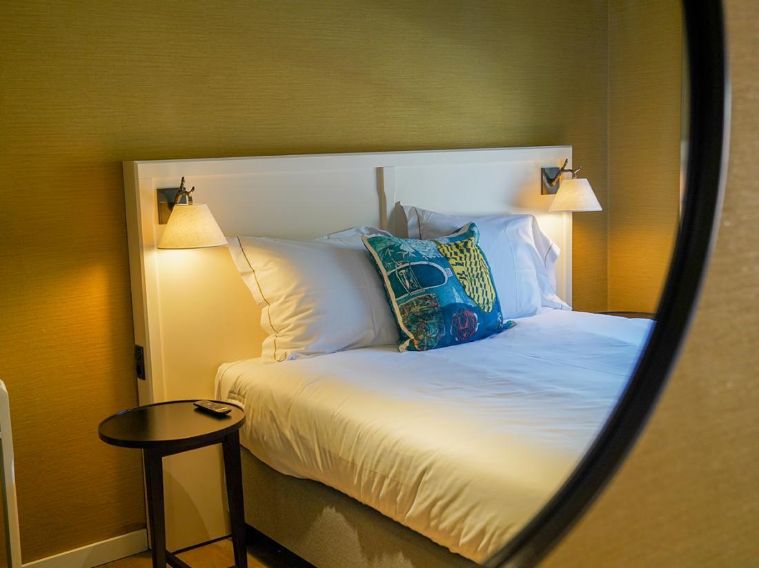 The Fallon Alkmaar Comfort kamer