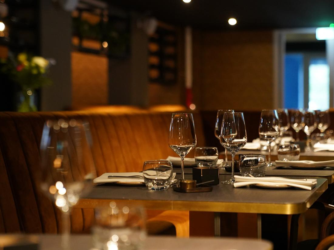 The Fallon Noord Holland Bar