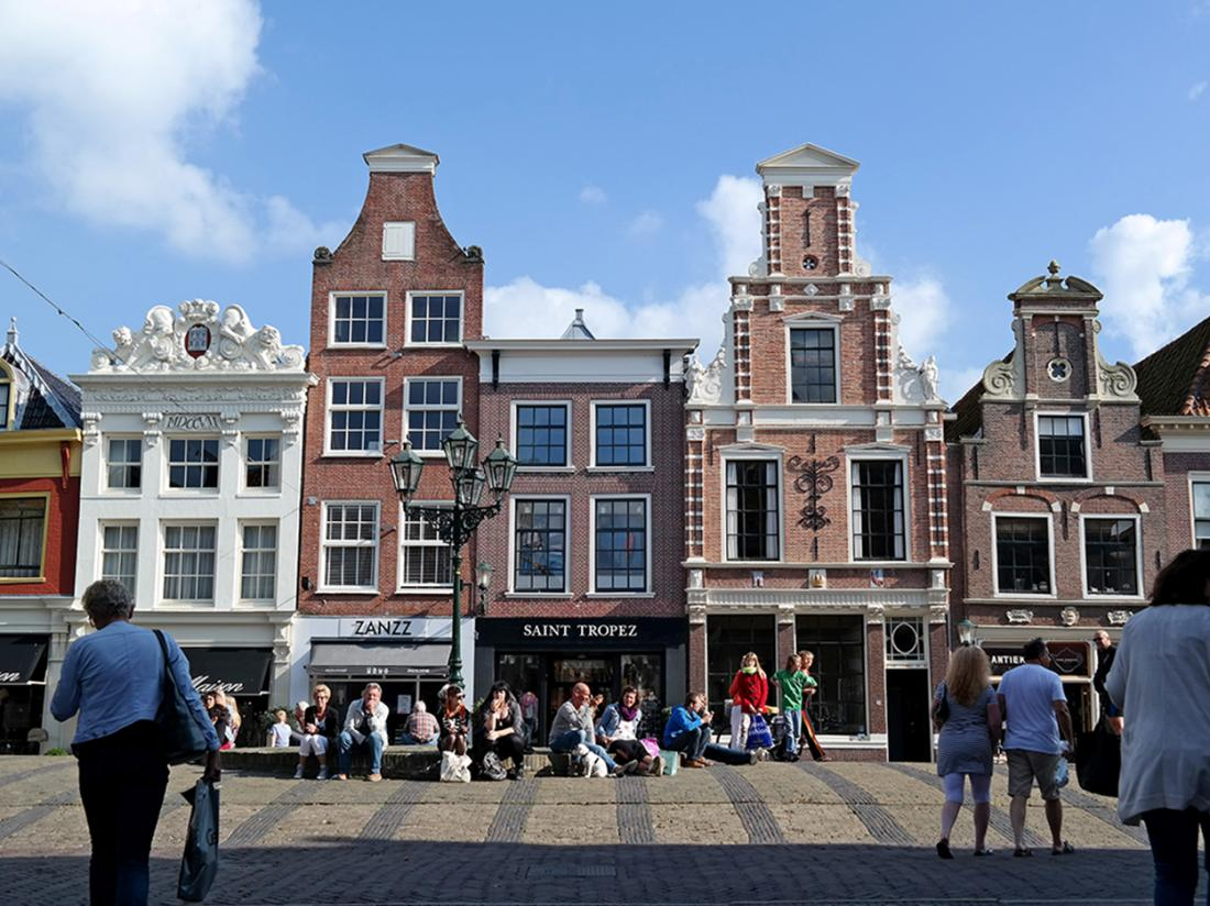 The Fallon Noord Holland Omgeving