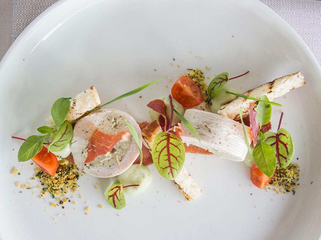 Golden Tulip West Ende Brabant Weekendjeweg Hotel Diner restaurant