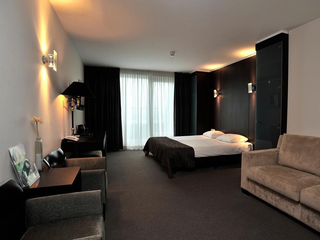 Golden Tulip West Ende Brabant Weekendjeweg Hotel Kamer bubbelbad