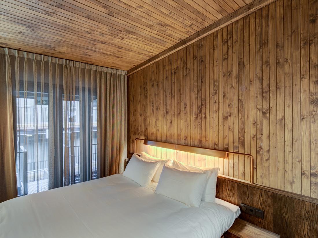 Hotel van de Vijsel Weekendjeweg Amsterdam Comfortkamer