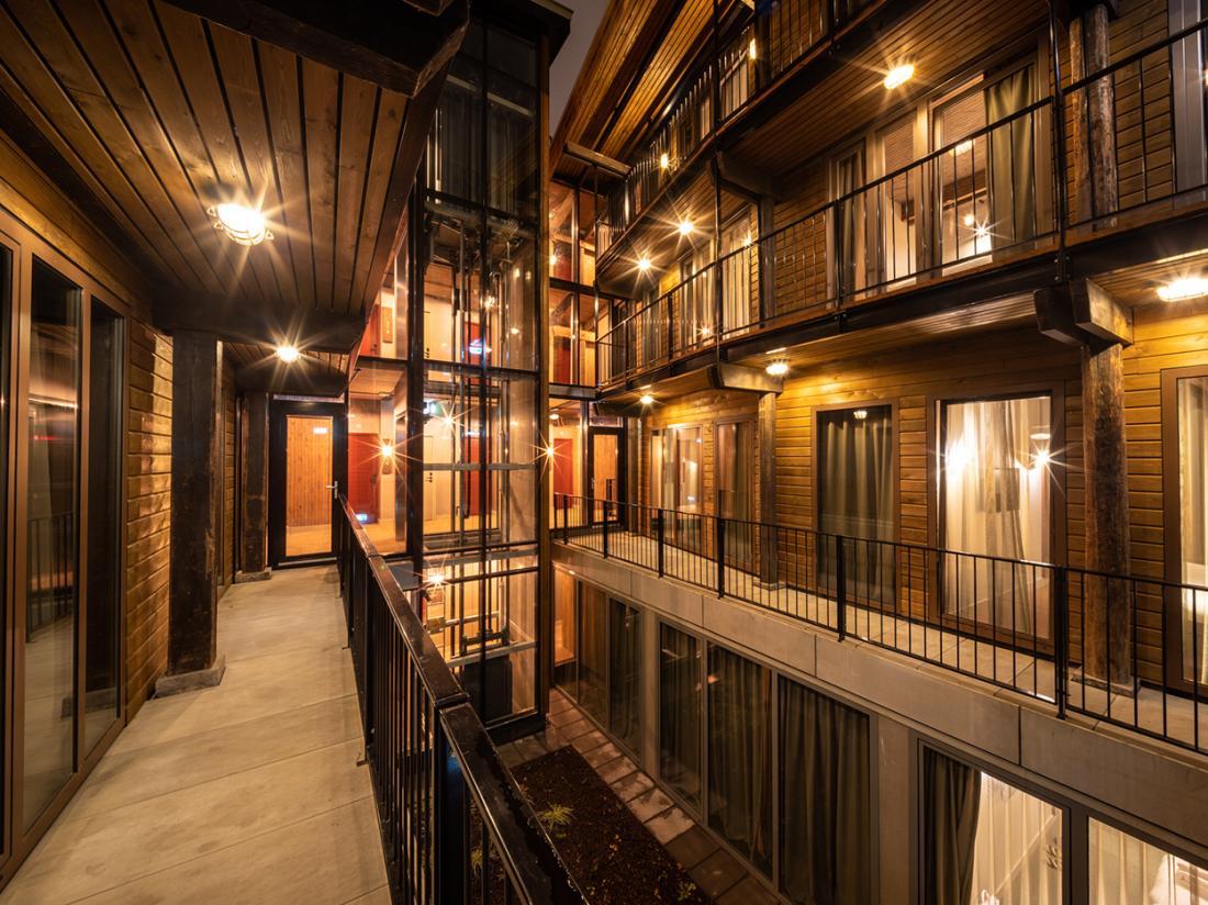 Hotel van de Vijsel Weekendjeweg Amsterdam Exterieur