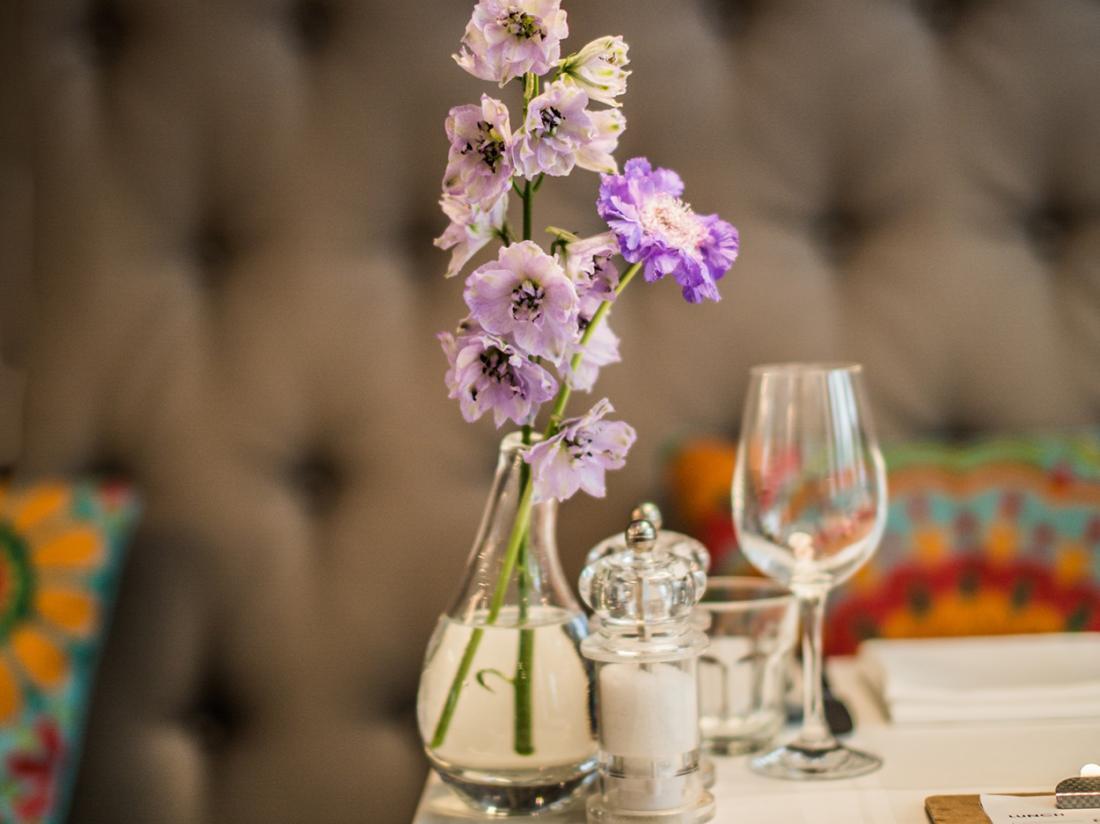 Hotel JLNo76 Weekendjeweg Amsterdam Restaurant Details