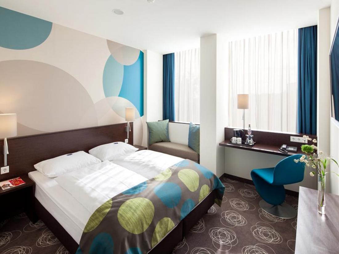 Webers Essen Business Hotelkamer