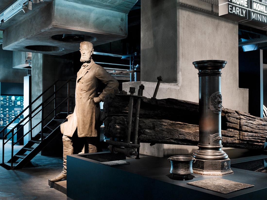 Webers Essen Ruhrmuseum