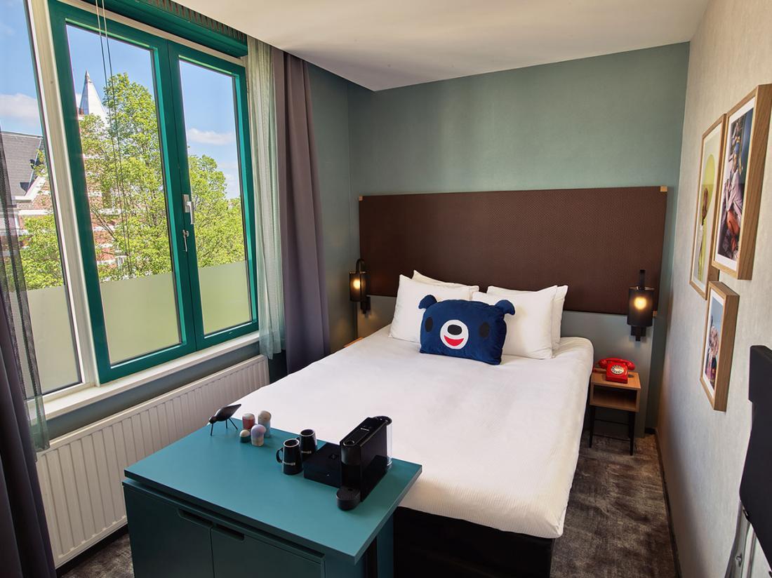 Hotelaanbieding Noord Holland Tweepersoons Kamer