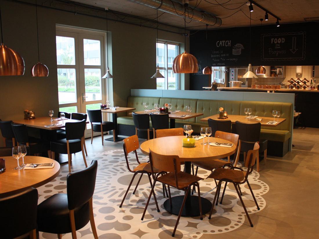 Hotelarrangement Noord Holland Restaurant