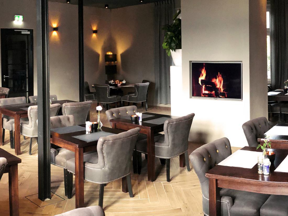 Parkhotel Andreasberg Sauerland Restaurant