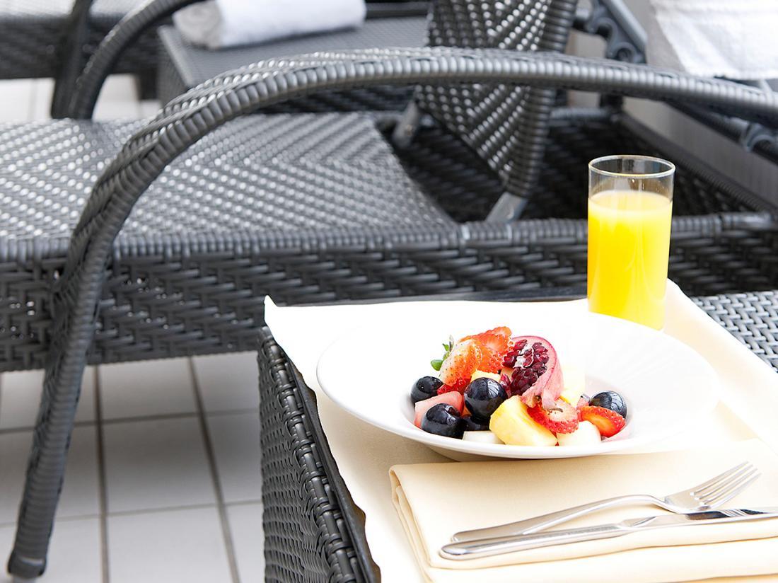 Carlton Oasis Spijkenisse Zuid Holland Hotel Ontbijt