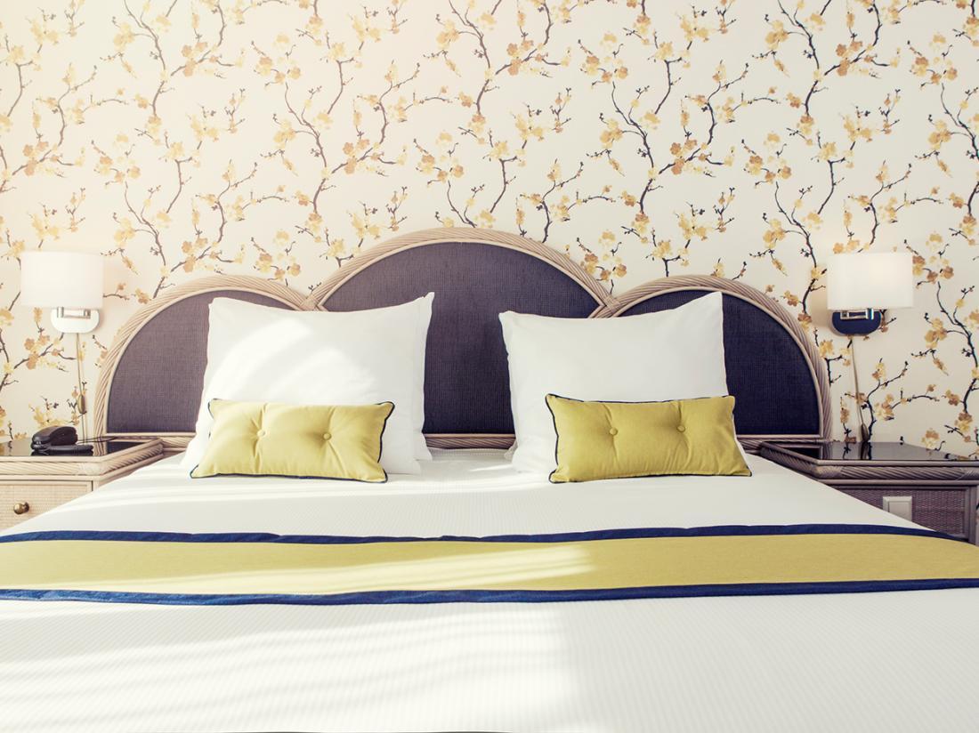 Carlton Oasis Spijkenisse Zuid Holland Hotel Tweepersoonsbed